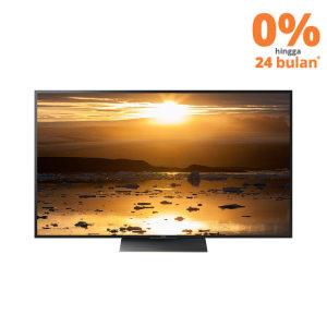 SONY LED SMART TV 75 INCI 4K KD-75Z9D