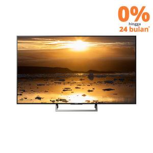 SONY LED SMART TV 75 INCI 4K KD-75X8500E