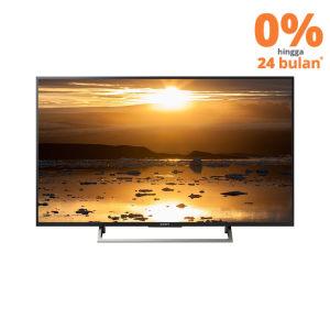 SONY LED SMART TV 49 INCI 4K KD-49X7500E