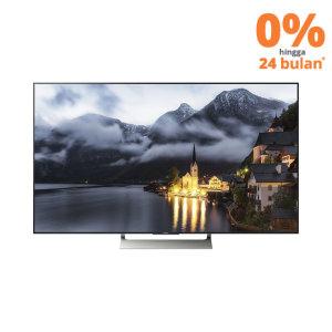 SONY LED SMART TV 55 INCI 4K KD-55X9000E