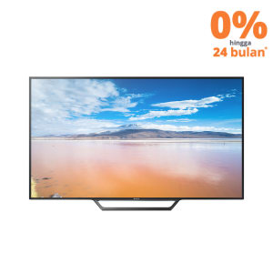 SONY LED SMART TV 55 INCI KDL-55W650D