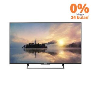 SONY LED SMART TV 43 INCI 4K KD-43X7000E