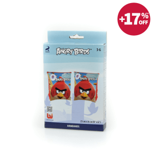 BESTWAY ARMBANDS ANGRY BIRDS