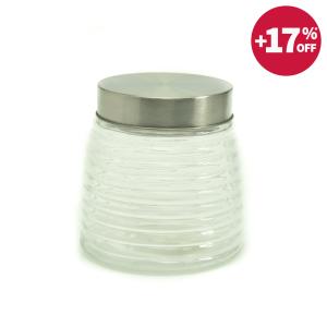 KRISHOME STOPLES KACA - 0.72 L