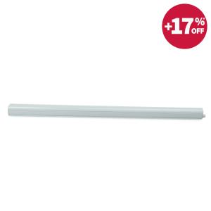 KRISBOW SET LAMPU LED TUBE T5 8W 2700K 0.6M