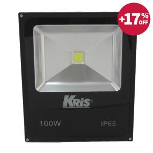 KRIS LAMPU SOROT LED TALL 100W COB 120D 6500K