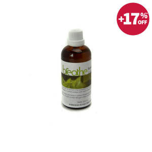 BREATHE AROMATERAPI HEALTHY GREENTEA 100 ML