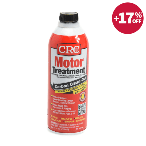 CRC MOTOR TREATMENT - 16 OZ