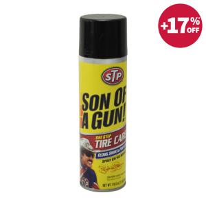 STP SON OF A GUN PROTECTANT 621 ML