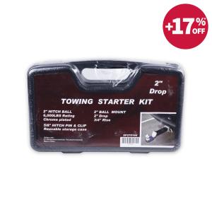 KRISBOW TOWING STARTER KIT