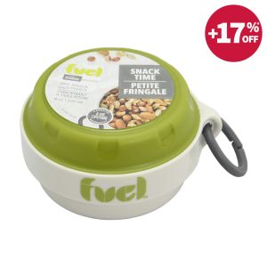 FUEL SNACK CONTAINER 236.5 ML