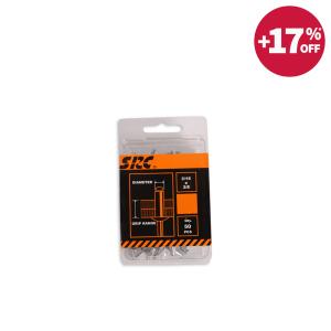 PAKU KELING 3/16 X 3/8 50 PCS