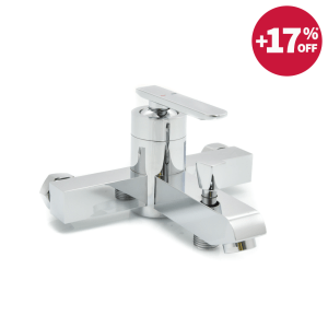 KERAN AIR BATHTUB BATH MIXER T-9228