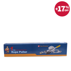 HAND POWER PULLER PROFESIONAL 1 TON
