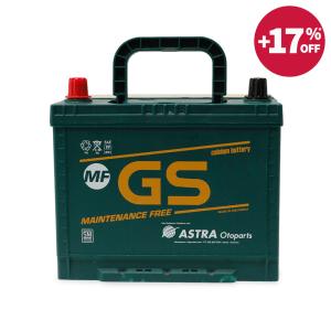 GS N50Z AKI KERING