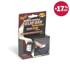 MEGUIARS CLAYBAR 50 GR