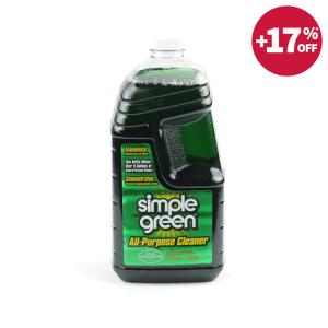 SIMPLE GREEN PEMBERSIH SERBAGUNA 2 L