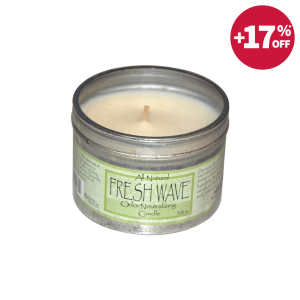 FRESH WAVE ALL NATURAL LILIN PENGHARUM 170 G