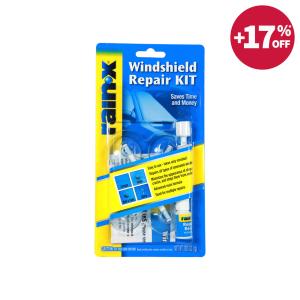 RAIN-X WINDSHIELD REPAIR KIT 1 GR