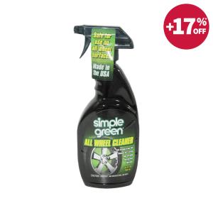 SIMPLE GREEN PEMBERSIH SERBAGUNA 709 ml