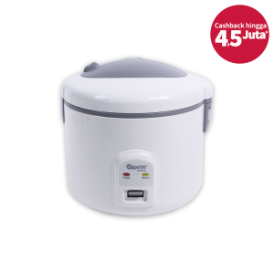 APPETITE RICE COOKER 1.8 LTR