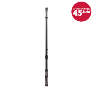 INFORMA REL GORDEN 801 - NICKEL BRUSH