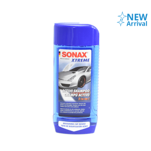 SONAX ACTIVE SHAMPOO MOBIL 2 IN 1