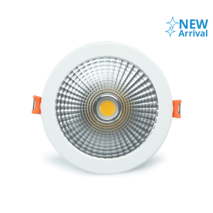 LAMPU LED COB HIGH POWER 15W 3000K