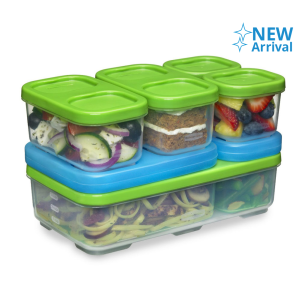 LUNCH BLOX ENTREE KIT