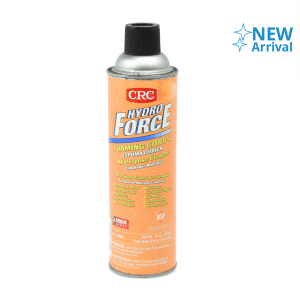 CRC HYDRO FORCE FOAMING CLEANER - 18 OZ