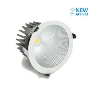 LAMPU LED COB HIGH POWER 50W 3000K