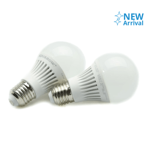 KRISBOW SET BOHLAM LED OMNI 7.5W (2)