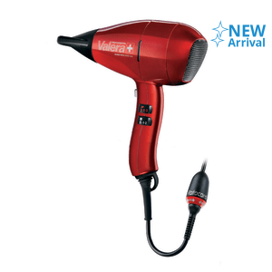 VALERA HAIR DRYER RC SWISS NANO 9200Y - MERAH