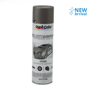 DUPLI-COLOR PELAPIS CAT MOBIL 396 gr - GRAPHITE METALIK