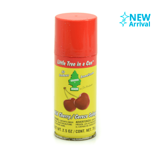 LITTLE TREES SPRAY AEROSOL PENGHARUM RUANGAN - CHERRY