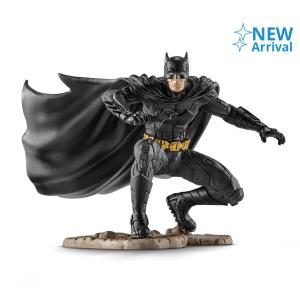 SCHLEICH DC COMICS - BATMAN KNEELING