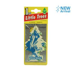 LITTLE TREES PENGHARUM MOBIL - WHITE WATER