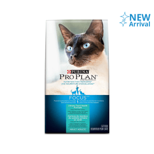 PRO PLAN CAT FOOD URINARY TRACT HEALTH 3.18 KG
