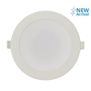 KRISBOW LAMPU SOROT LED 6IN 14W 2700K
