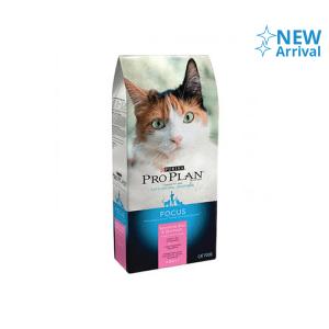 PRO PLAN CAT FOOD SENSITIVE SKIN & STOMACH FORMULA 1.59 KG