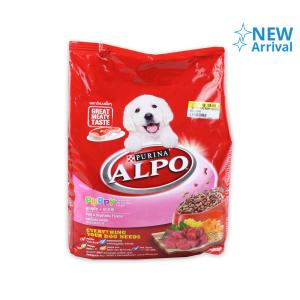 ALPO PUPPY GROWTH 2.6 KG