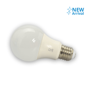 QLED BOHLAM LED DIMMABLE A19 10W - WARM WHITE