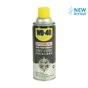 WD-40 HIGH PERFORMANCE DRY LUBE PTFE 360 ML