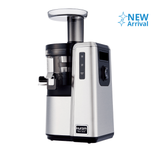 HUROM SLOW JUICER HZ-SBE17 - SILVER