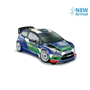 SILVERLIT R/C FORD RS WRC