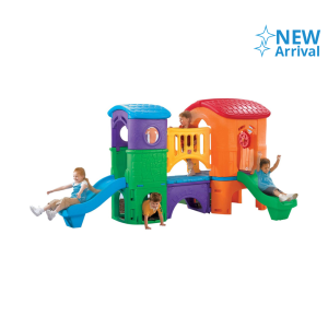 STEP 2 CLUBHOUSE CLIMBER BRIGHTS