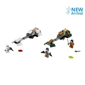LEGO STAR WARS - EZRA`S SPEEDER BIKE