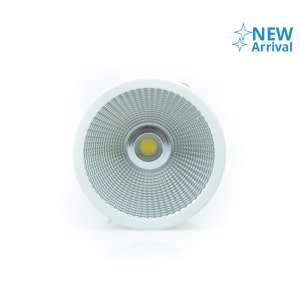 LAMPU LED COB SURFACE 8W 38D 4000K