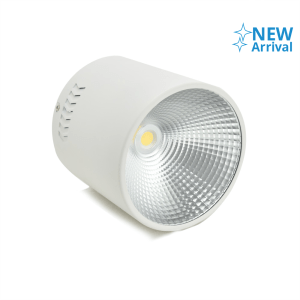 LAMPU LED COB SURFACE 25W 38D 4000K