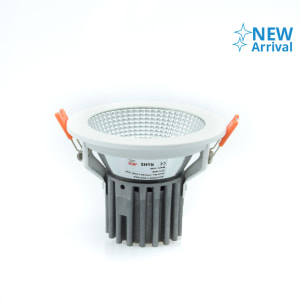 LAMPU LED COB HIGH POWER 10W 3000K